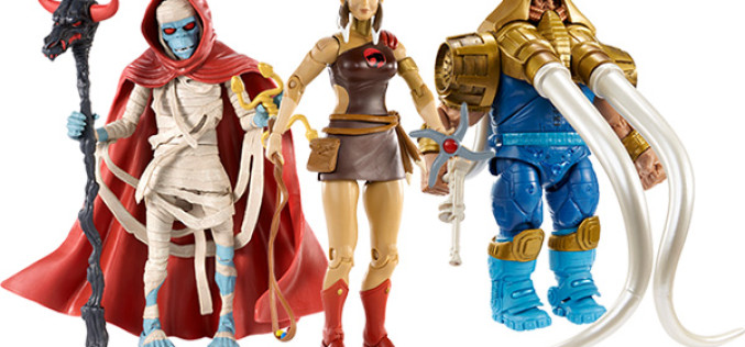 Mattycollector November 2016 Sale – Masters Of The Universe Classics & ThunderCats
