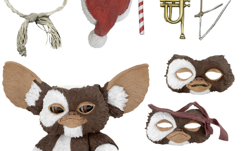 NECA Toys Gremlins Ultimate Gizmo Figure On Official Amazon & eBay Storefront