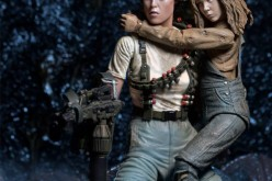 NECA Toys Aliens Ripley & Newt 2 Pack On Official Amazon & eBay Storefront