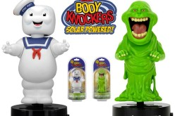 NECA Toys Ghostbusters Body Knockers On Official Amazon & eBay Storefronts