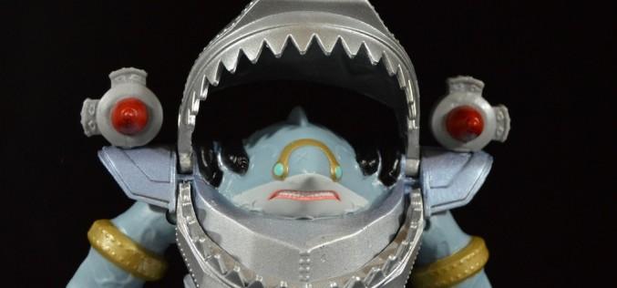 Playmates Toys Teenage Mutant Ninja Turtles Armaggon Review