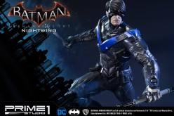 Prime 1 Studio Batman: Arkham Knight Nightwing Statue