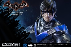 Prime 1 Studio Batman: Arkham Knight Nightwing Statue Pre-Orders