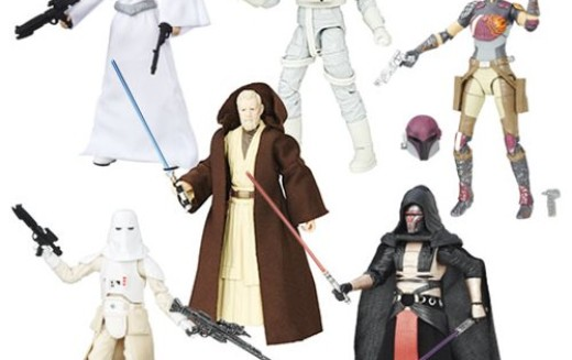 ToyHypeUSA Presents Top 10 Toy Lines Of 2016