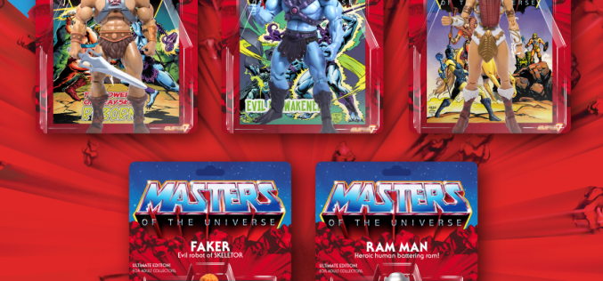 Super 7: Masters Of The Universe Classics Ultimate Pre-Orders End This Week