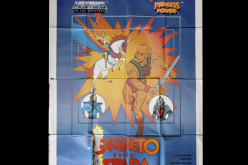 Super 7: Masters Of The Universe Pre-Sale Vintage Poster Raffle