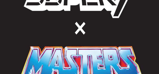 Super 7: Masters Of The Universe Pre-Sales Begin November 16th