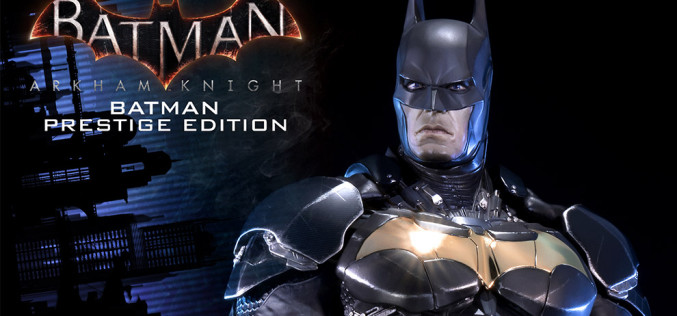 Prime 1 Studio Batman Prestige Edition Statue Pre-Orders