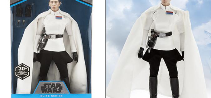 Disney Store Exclusive Star Wars Elite 11″ Premium Series Waves 1 & 2