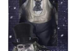 NECA Toys Closer Look: Batman Returns Mayoral Penguin 1/4″ Scale Figure