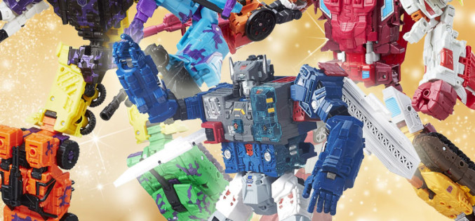 Entertainment Earth Transformers BOGO Sale Extended To December 20th