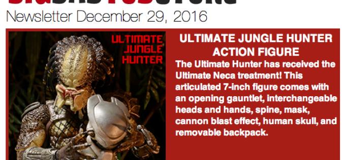 BigBadToyStore: Predator, Star Wars, Transformers, Power Rangers, DC, NECA, Spawn & More