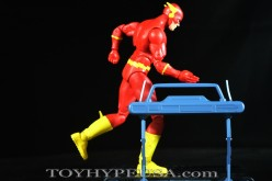 DC Collectibles Icons 6″ The Flash Review