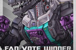 Hasbro Transformers Generations Titans Return Fan Poll Winner Announced – Trypticon