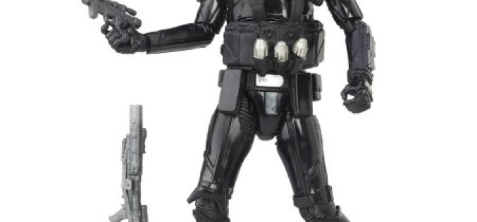 Hasbro Star Wars Rogue One 3.75″ Wal-Mart Exclusive Deathtrooper & Jyn Erso In Stock