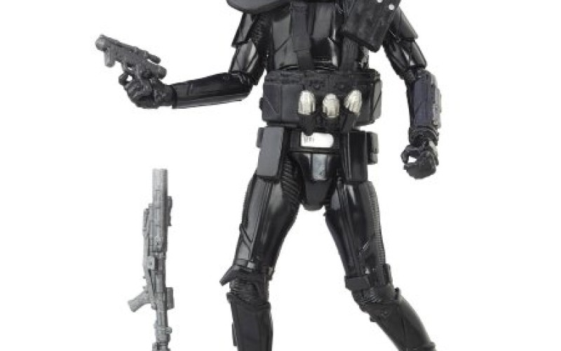 Hasbro Star Wars Rogue One 3.75″ Wal-Mart Exclusive Deathtrooper In Stock