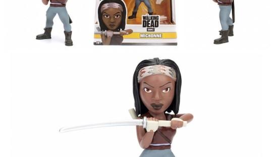 Jada Toys The Walking Dead Metals Die Cast Wave 1 Figure Pre-Orders