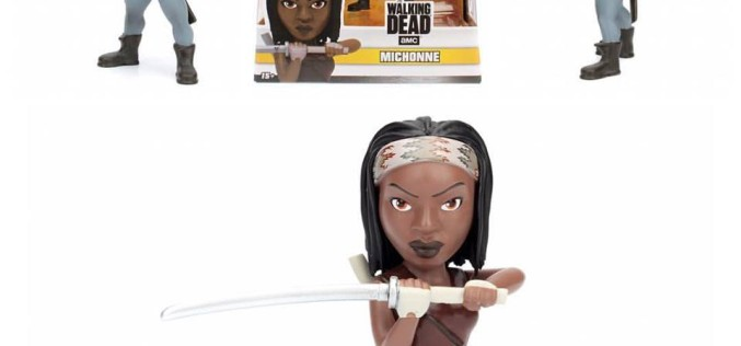 Jada Toys The Walking Dead Metals Die Cast Wave 1 Figure Pre-Orders