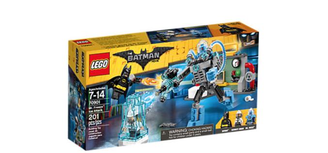 LEGO Batman Movie Line In Stock Now On LEGO Shop