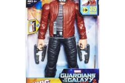 Hasbro Marvel's Guardians Of The Galaxy Spring 2017 Lineup Revealed