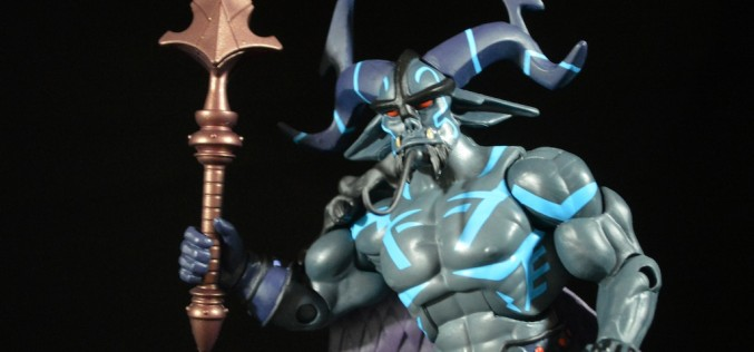 Masters Of The Universe Classics Prahvus Review