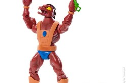 Mattel Masters Of The Universe Classics Club Grayskull Clawful Official Images (Update)