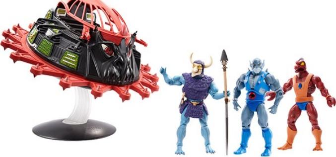 Mattycollector Final 12/19 Sale Announced – ThunderCats, MOTU, Plus Vault Blowout Sale
