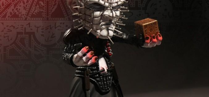 Mezco Toyz Hellraiser 3 Stylized Pinhead Figure