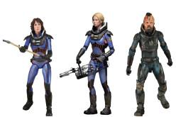 NECA Toys Unreleased Prometheus Figures Coming April 2017