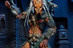 NECA Toys Predator Deluxe Clan Leader 7″ Scale Action Figure On Amazon & eBay Storefront