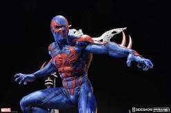 Prime 1 Studio Spider-Man 2099 Statue Official Details & Images