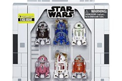 Entertainment Earth Exclusive Star Wars Astromech Droids $44.09 On Amazon