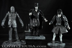 Universal Monsters Legacy Series IV Box Set Review