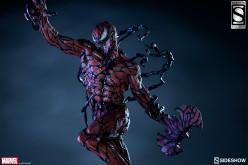 Sideshow's Marvel Comics Carnage Premium Format Figure Pre-Orders