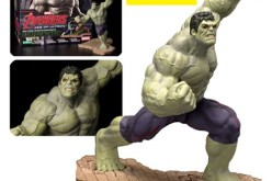 Avengers: Age Of Ultron Rampaging Hulk ArtFX Statue – Entertainment Earth Exclusive Now $32.30