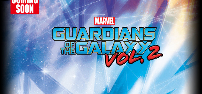 Bandai Tamashii Nations Announces Guardians Of The Galaxy Vol. 2 S.H. Figuarts