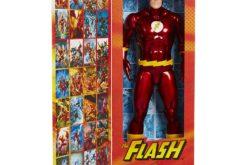 JAKKS Pacific Big Figs Tribute Series DC Originals 19″ The Flash In Stock Now On Amazon