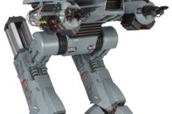 NECA Toys Robocop – ED-209 Figure On Official Amazon & eBay Storefronts