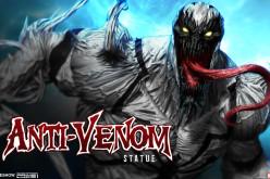 Prime 1 Studio Anti-Venom Statue Preview