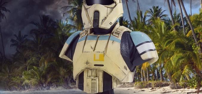 Gentle Giant Star Wars Offerings For July 2017 – Shoretrooper, Jango Fett & Bookends