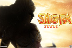 Sideshow Collectibles Masters Of The Universe She-Ra Statue Preview