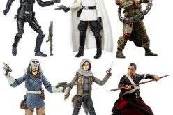 Hasbro Star Wars The Black Series 6″ Figures Wave 10 In Stock On Entertainment Earth