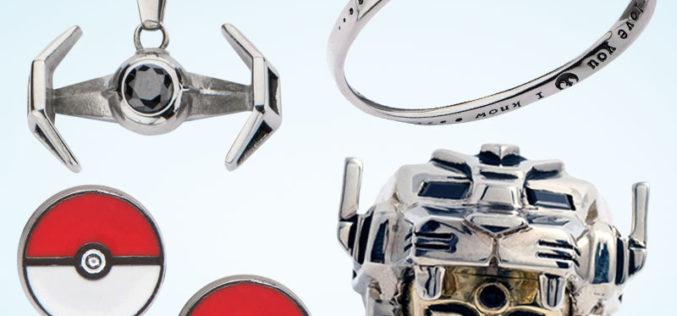 Entertainment Earth: Terminator 2 T-800, The Joker, Amazing Heroes, Futurama & More