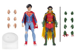 DC Collectibles Solicitations For September 2017 – DC Icons, DC Designer Series & More