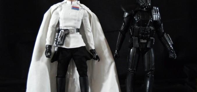 Disney Store Exclusive Star Wars Elite 10″ Premium Series Director Orson Krennic & Death Trooper Review