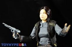 Disney Store Exclusive Star Wars Elite 10″ Premium Series Jyn Erso Figure Review