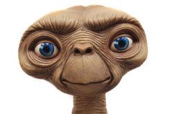 NECA Toys E.T. Prop Stunt Puppet Replica