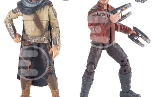 Entertainment Earth Announces New Marvel Legends Guardians Of The Galaxy 2 Pack Pre-Orders