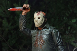 NECA Toys Ultimate Friday The 13th Part 4 Jason Voorhees Figure