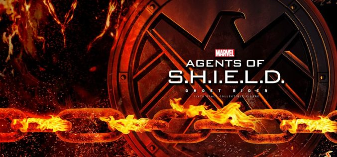 Hot Toys Announces Agents Of S.H.I.E.L.D. Ghost Rider Sixth Scale Figure
